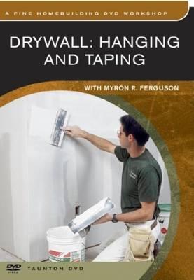 Drywall by Myron R. Ferguson