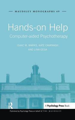Hands-on Help by Isaac M. Marks image