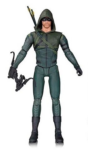 "Arrow (S3) - 7"" Figure Action Figure"