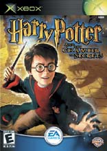Harry Potter and the Chamber Of Secrets for Xbox