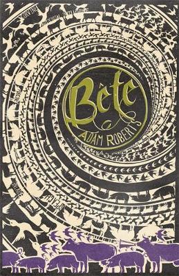 Bete by Adam Roberts image