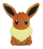 Pokemon: Mochi-Fuwa Cushion (Eevee)