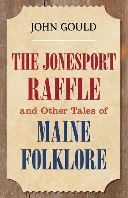 The Jonesport Raffle by John Gould image