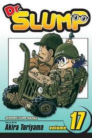 Dr. Slump, Vol. 17 by Akira