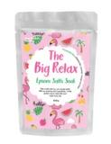 The Bonbon Factory The Big Relax Epsom Salts Soak (250g)
