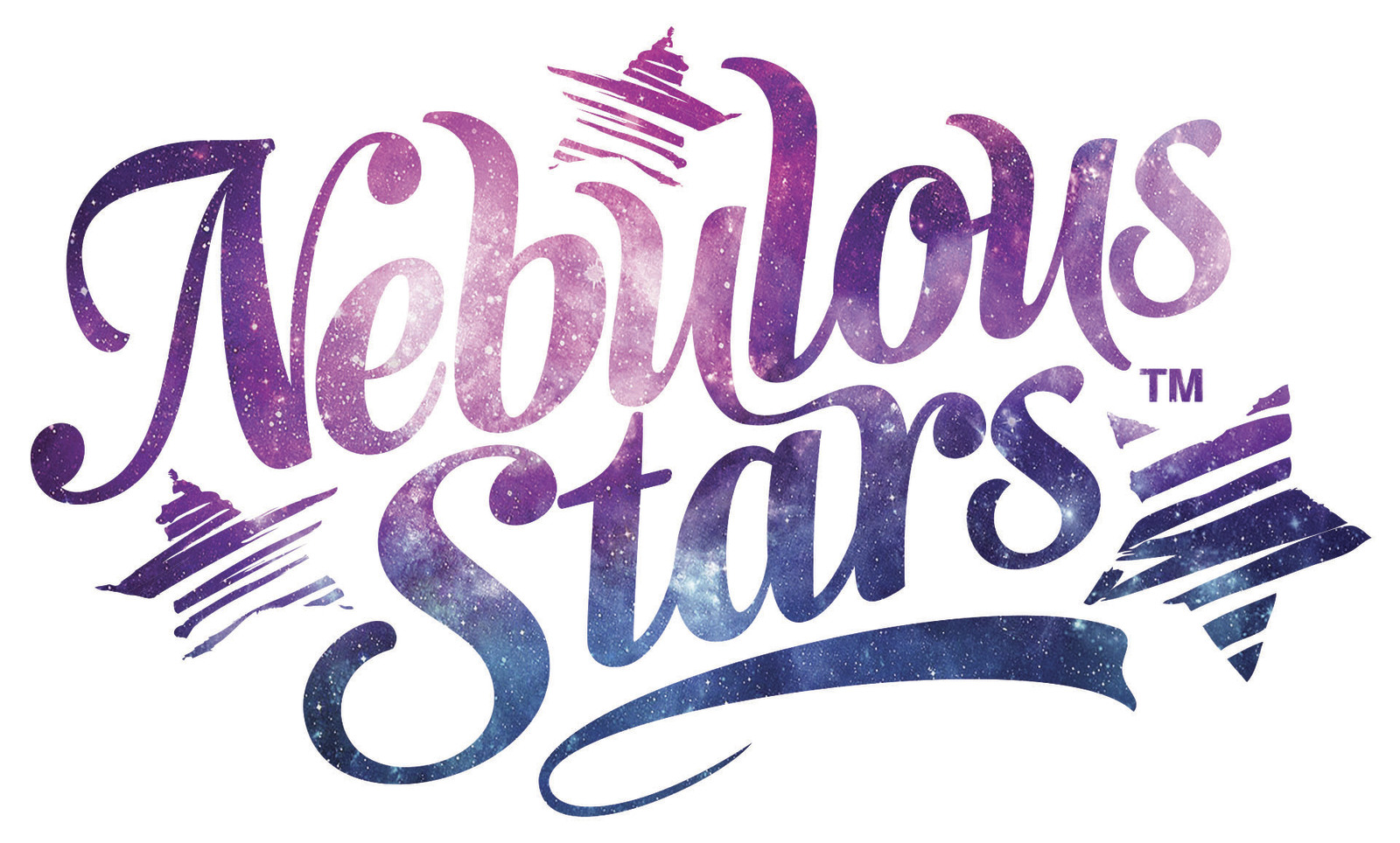 Nebulous Stars: Mini Note Set - Marinia image