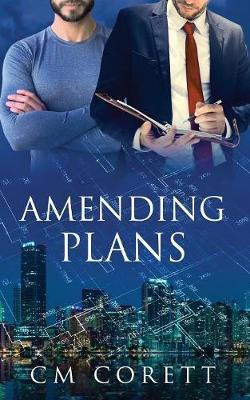 Amending Plans by C M Corett
