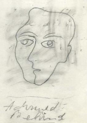 Hans and Jean Arp: Twenty Sketchbooks by Hans Arp