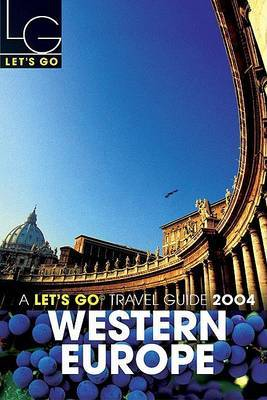 Lg: Western Europe 2004 by Harvard
