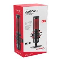 HyperX Quadcast Microphone for PC