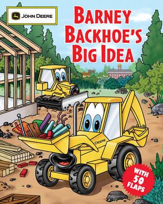 Barney Backhoe's Big Idea image
