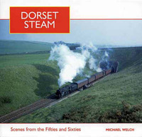Dorset Steam by Michael Welch image
