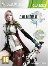 Final Fantasy XIII (Classics) for Xbox 360 image