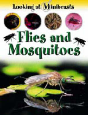 Flies and Mosquitoes by Sally Morgan