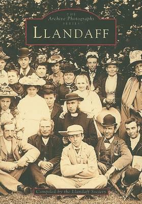 Llandaff by Llandaff Society