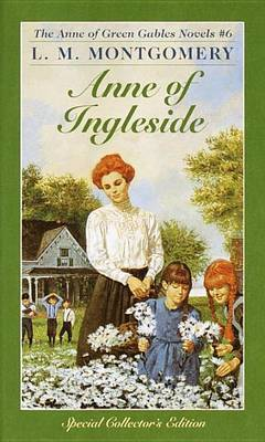 Anne Green Gables 6 by L.M.Montgomery image