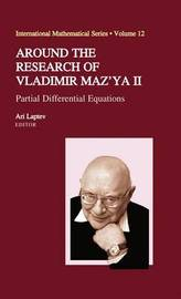 Around the Research of Vladimir Maz'ya II
