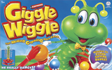 Giggle Wiggle - Board Game