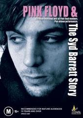 Pink Floyd & The Syd Barrett Story on DVD