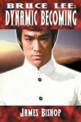 Bruce Lee by James Bishop