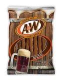 "A&W Root Beer 5"" Juicy Twists 142g"