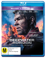 Deepwater Horizon on Blu-ray