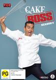 Cake Boss - Season 8 DVD