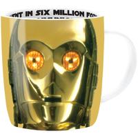 Star Wars CP30 Character Mug
