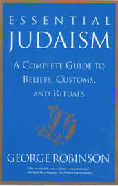Essential Judaism by . Robinson image