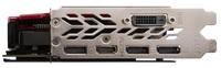 MSI GeForce GTX 1060 Gaming X 3GB Graphics Card image