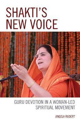 Shakti's New Voice by Angela Rudert image