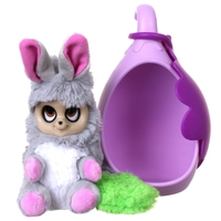Bush Baby World: Dreamstars with Sleepy Pods - Grey image