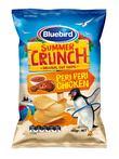 Bluebird Summer Crunch Original - Peri Peri Chicken (140g)