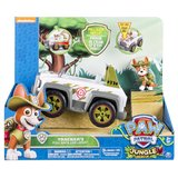 Paw Patrol: Vehicle - Trackers Pull Back Explorer