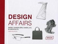 Design Affairs by Chris van Uffelen image