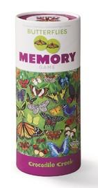 Crocodile Creek: Memory Game - Butterflies