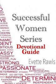 Successful Women Series Devotional by Evette Rawls image