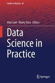 Data Science in Practice image