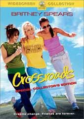 Crossroads on DVD