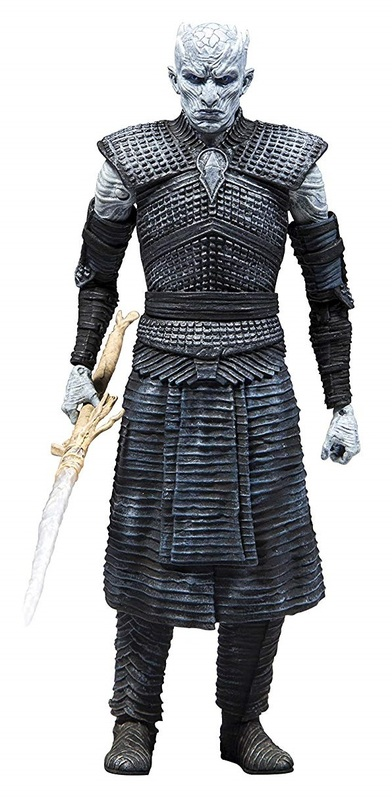 """Game of Thrones: Night King - 6"""" Action Figure"""
