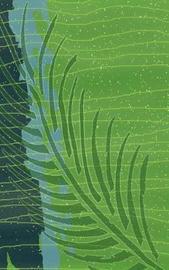 Green Leaf by Carol Ann Cartaxo