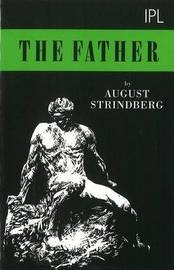 The Father by August Strindberg image