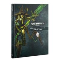 Warhammer 40,000 Psychic Awakening: Pariah image