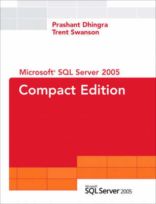 Microsoft SQL Server 2005 by Trent Swanson image