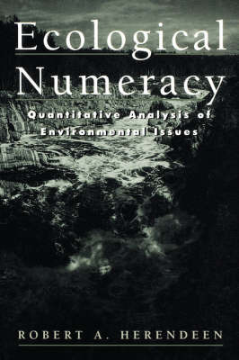 Ecological Numeracy by R.A. Herendeen image