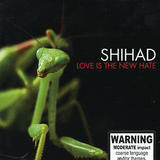 Love Is The New Hate CD/DVD by Shihad