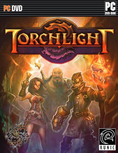 Torchlight for PC Games