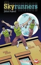 Skyrunners by Jillian Powell