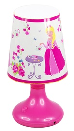 Pink Poppy: Princess Colour Changing Lamp