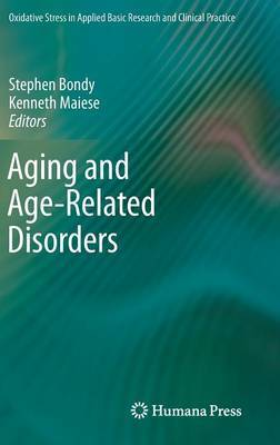 Aging and Age-Related Disorders image